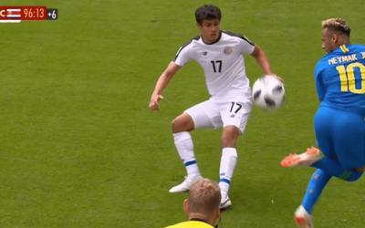 Mit tehetsz, ha Téged akarnak úgy átemelni, ahogy Neymar tette?