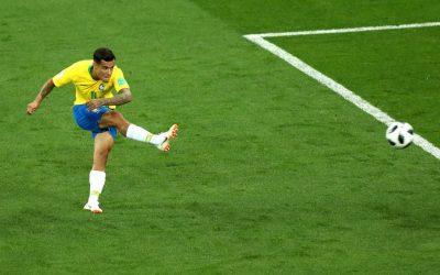 Csavard be, mint… Coutinho vagy Cserisev
