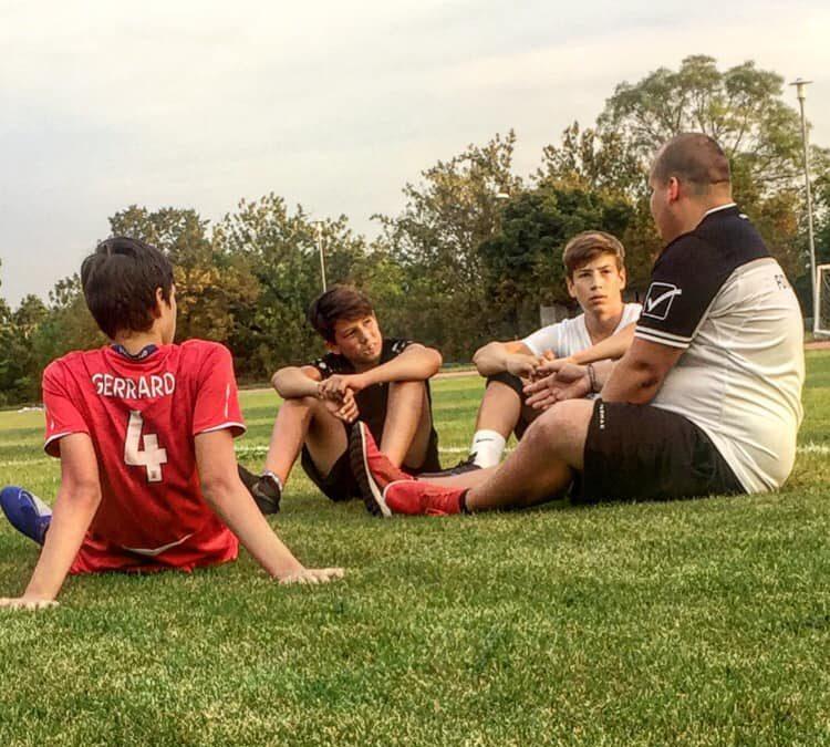 Mikor vigyem külön fociedzésre a gyerekemet? És mikor ne vigyem?